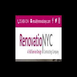 Renovation NYC:
